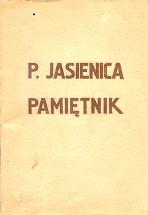 Jasienica Paweł Pamiętnik Pamietnik 1986 Wezwanie k002560 Muzeum Wolnego Słowa m-ws.pl/muzeum/
